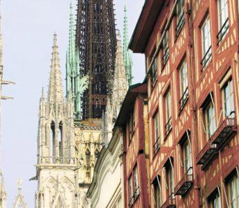 stadspromenad i impressionisternas fotspår