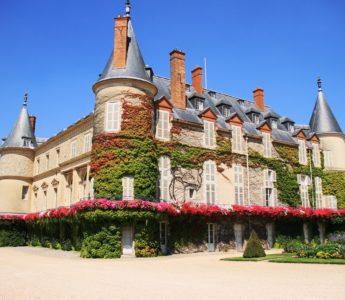Chateau Rambouillet