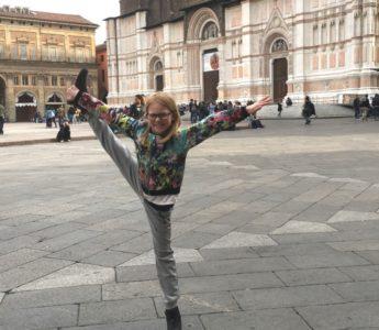 resa till bologna