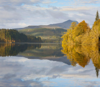 Resa Skottland