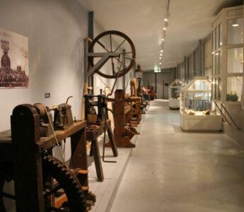 Skultuna messingsbruk museum